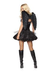 Крылья для костюма - Ангел Тьмы