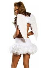 Go-Go костюмы - Ангел