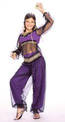 Национальные - Арабский костюм для танцев