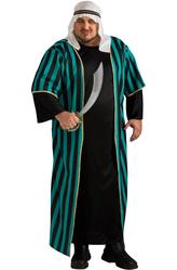 Арабские - Костюм Арабский красавец