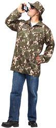 Профессии - Армейский костюм Карго