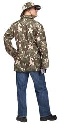 День Военно-воздушных сил - Армейский костюм Карго