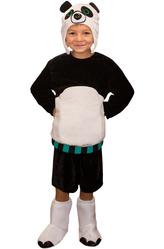 Панды - Костюм Балованная панда