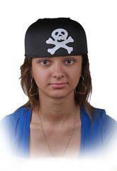 Пиратская тема - Бандана