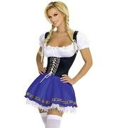Немецкие костюмы - Костюм Баварский дирндль