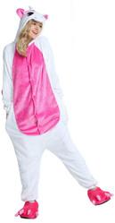 Единороги - Бело-розовый Единорог
