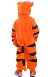 Леопарды и тигры - Костюм Безобидный тигруля