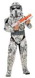 Звездные войны - Бластер Клона Солдата STAR WARS
