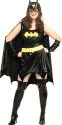 Бэтмен - Блестящий костюм Бэтвумен XL