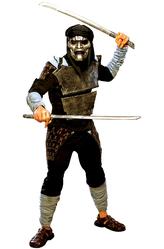 Рыцари и Воины - Костюм Боец Ксеркса