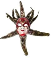 Венецианский карнавал - Большая венецианская маска