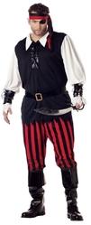 Пираты и капитаны - Большой костюм Пирата Головореза