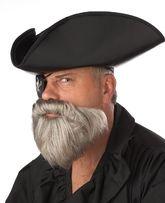 Пираты и капитаны - Борода матерого пирата