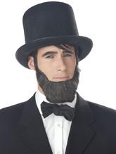 Знаменитости - Борода президента Линкольна