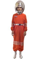 Профессии - Костюм Бравый космонавт