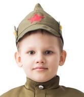 Военные и летчики - Буденовка