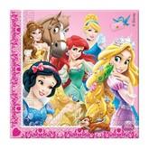 Бумажные салфетки Принцессы и питомцы