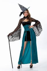 Ведьмы - Костюм Чародейка