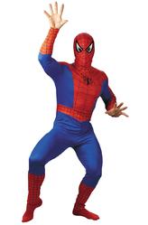 Человек паук - Костюм Человек-паук