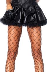 Подъюбники и юбки - Черная короткая юбка