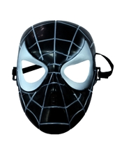 Человек-паук - Черная маска Человека-паука