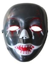 Клоунессы - Черная маска клоуна