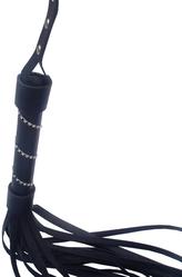 Женские костюмы - Черная плетка