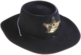 Полицейские и копы - Черная шляпа шерифа
