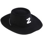 Зорро - Черная шляпа Зорро