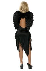 Ангелы - Костюм Черный ангел страсти
