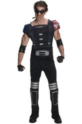 Страшные костюмы - Чумовой Блейк