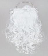 Борода и усы - Деда Мороза
