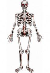 Скелеты - Декорация Картонный скелет