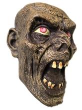 Скелеты и Зомби - Декорация Пластиковая голова