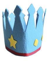 Цари - Детская корона короля