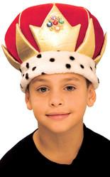Цари и короли - Детская корона Великого Короля