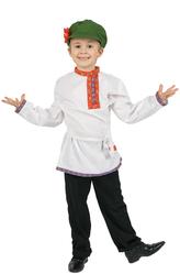 Для костюмов - Детская косоворотка