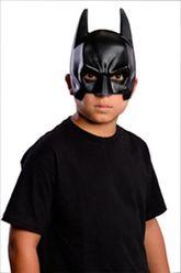 Супергерои - Детская маска Бэтмена