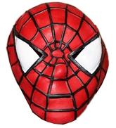 Человек-паук - Детская маска Человека паука