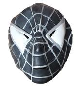 Человек-паук - Детская маска черного Человека паука