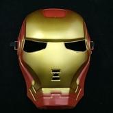 Железный человек - Детская маска Железный человек