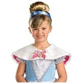Золушки - Детская пелерина Принцессы