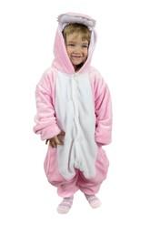 Кигуруми - Детская пижама-кигуруми Дракоша