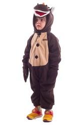 Кигуруми - Детская пижама-кигуруми Лошадка