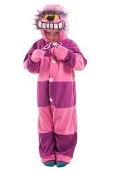 Кигуруми - Детская пижама-кигуруми Лунный чеширский кот