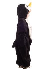 Кигуруми - Детская пижама-кигуруми Пингвин