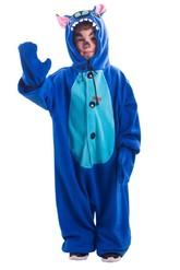 Кигуруми - Детская пижама-кигуруми Стич