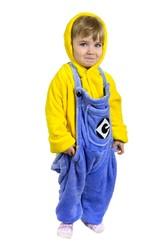 Кигуруми - Детская пижама Миньон