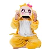 Кигуруми - Детская пижама Обезьянка