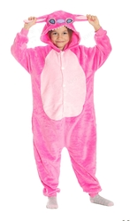 Кигуруми - Детская пижама Стич